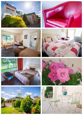 accommodation stanthorpe